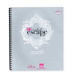 Bazzill Basics - Creative Escape Idea Book-  2008