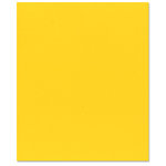 Bazzill Basics - 8.5 x 11 Cardstock - Smooth Texture - Grapefruit Bliss