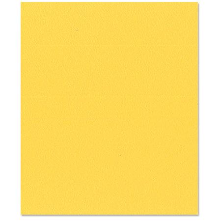 Bazzill - 8.5 x 11 Cardstock - Orange Peel Texture - Slicker