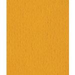 Bazzill Basics - 8.5 x 11 Cardstock - Orange Peel Texture - Butterscotch