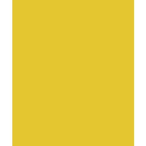 Bazzill Basics - Card Shoppe - 8.5 x 11 Cardstock - Premium Smooth Texture - Banana Split