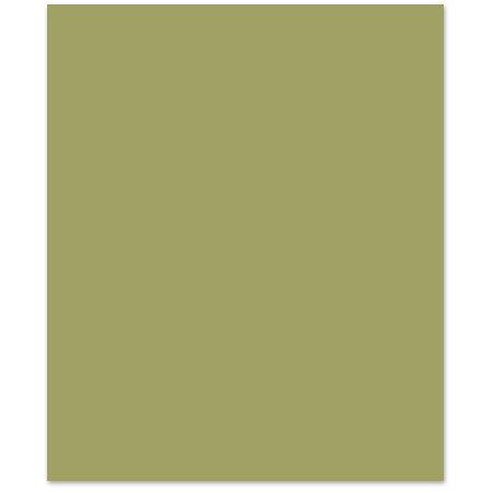 Bazzill Basics - 8.5 x 11 Cardstock - Smooth Texture - Highland