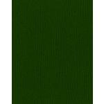 Bazzill Basics - 8.5 x 11 Cardstock - Grasscloth Texture - Avocado