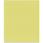 Bazzill Basics - 8.5 x 11 Cardstock - Orange Peel Texture - Green Tea
