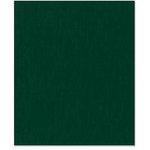Bazzill Basics - 8.5 x 11 Cardstock - Canvas Texture - Jade