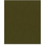 Bazzill Basics - 8.5 x 11 Cardstock - Grasscloth Texture - Capers