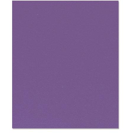 Bazzill - 8.5 x 11 Cardstock - Orange Peel Texture - Berry Jam