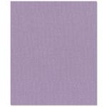 Bazzill Basics - 8.5 x 11 Cardstock - Canvas Texture - Heather