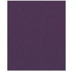 Bazzill Basics - 8.5 x 11 Cardstock - Canvas Texture - Pansy