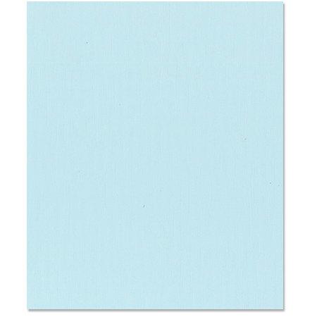 Bazzill Basics - 8.5 x 11 Cardstock - Canvas Texture - Starmist