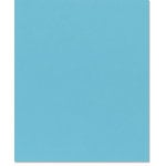 Bazzill Basics - 8.5 x 11 Cardstock - Smooth Texture - Caribbean Breeze