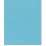Bazzill Basics - 8.5 x 11 Cardstock - Smooth Texture - Caribbean Breeze