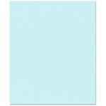 Bazzill Basics - 8.5 x 11 Cardstock - Smooth Texture - Sea Breeze