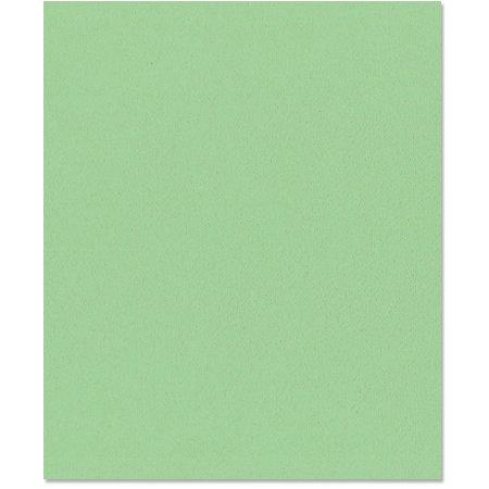 Bazzill - 8.5 x 11 Cardstock - Orange Peel Texture - Sea Glass