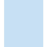 Bazzill Basics - Card Shoppe - 8.5 x 11 Cardstock - Premium Smooth Texture - Icy Mint