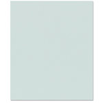 Bazzill Basics - 8.5 x 11 Cardstock - Canvas Texture - Jetstream