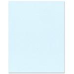 Bazzill Basics - 8.5 x 11 Cardstock - Orange Peel Texture - Powder