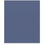 Bazzill Basics - 8.5 x 11 Cardstock - Canvas Texture - Typhoon