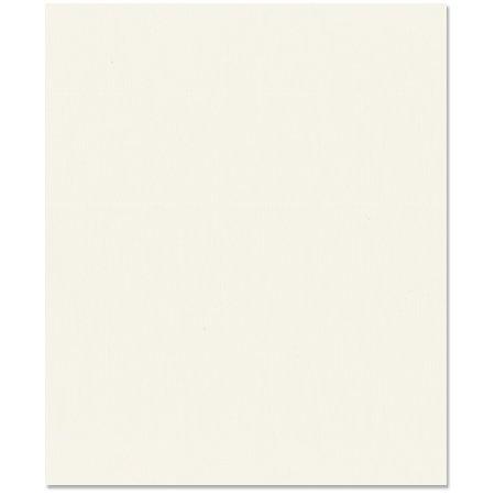 Bazzill Basics - 8.5 x 11 Cardstock - Classic Texture - Natural