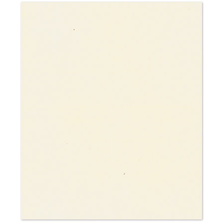 Bazzill - 8.5 x 11 Cardstock - Smooth Texture - Walnut Cream