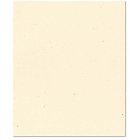 Bazzill Basics - 8.5 x 11 Cardstock - Classic Texture - Straw