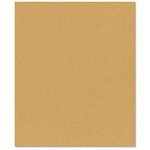 Bazzill Basics - 8.5 x 11 Cardstock - Classic Texture - Beach