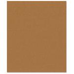 Bazzill Basics - 8.5 x 11 Cardstock - Grasscloth Texture - Cinnamon Stick