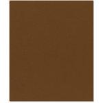 Bazzill Basics - 8.5 x 11 Cardstock - Grasscloth Texture - Truffle, CLEARANCE