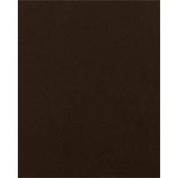 Bazzill Basics - Bulk Cardstock Pack - 25 Sheets - 8.5x11 - Brown