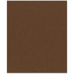 Bazzill Basics - 8.5 x 11 Cardstock - Grasscloth Texture - French Silk
