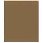 Bazzill - 8.5 x 11 Cardstock - Smooth Texture - Carob Cream