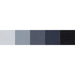 Bazzill Basics - Monochromatic Packs 12x12 - Grays