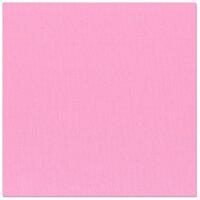 Bazzill Basics - 12 x 12 Cardstock - Grasscloth Texture - Chablis