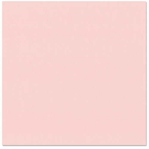 Bazzill Basics - 12 x 12 Cardstock - Grasscloth Texture - Berry Blush