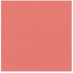 Bazzill Basics - 12 x 12 Cardstock - Grasscloth Texture - Passionate