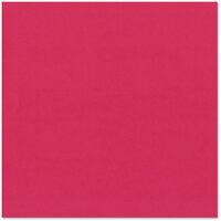 Bazzill Basics - 12 x 12 Cardstock - Smooth Texture - Berry Sensation