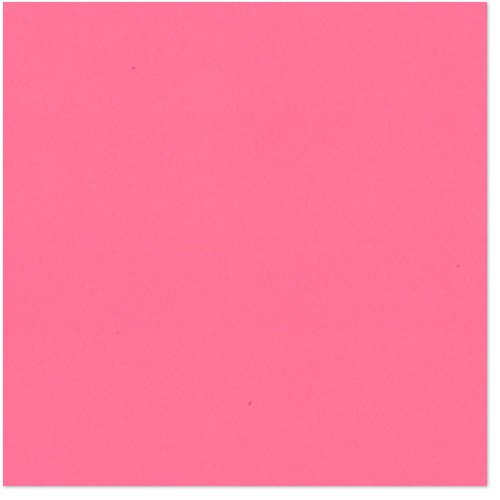 Bazzill Basics - 12 x 12 Cardstock - Smooth Texture - Watermelon Sensation