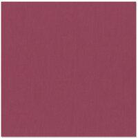 Bazzill Basics - 12 x 12 Cardstock - Canvas Texture - Sweetheart