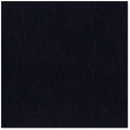 Bazzill Basics - 12 x 12 Cardstock - Grasscloth Texture - Blackbird