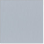Bazzill Basics - 12 x 12 Cardstock - Canvas Texture - Smoky