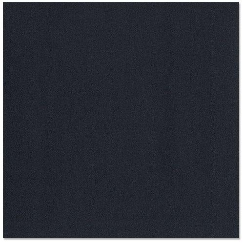 Bazzill - 12 x 12 Metallic Cardstock - Onyx