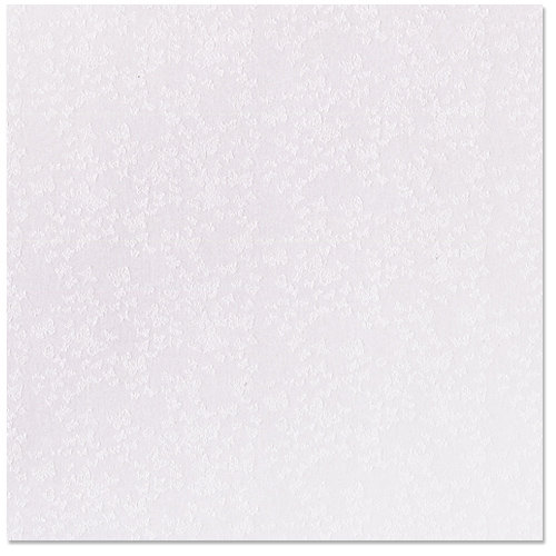 Bazzill - 12 x 12 Wedding Cardstock - White Wedding Butterfly