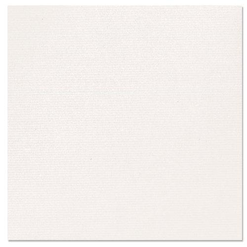 Bazzill - 12 x 12 Wedding Cardstock - White Wedding Pin Stripe
