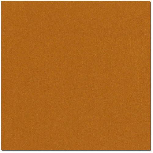 Bazzill - 12 x 12 Metallic Cardstock - Copper