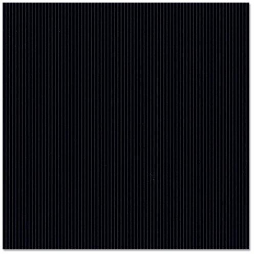 Bazzill - 12 x 12 Cardstock - Classic Texture - Licorice