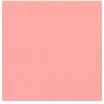 Bazzill Basics - 12 x 12 Cardstock - Canvas Bling Texture - Pink Cadillac
