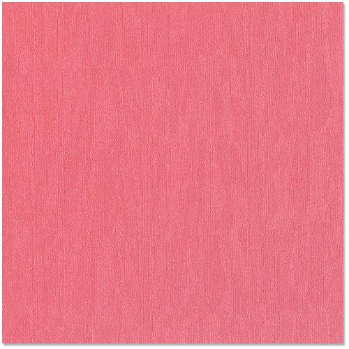 Bazzill Basics - 12 x 12 Cardstock - Canvas Bling Texture - Lip Gloss