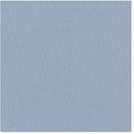 Bazzill Basics - 12 x 12 Cardstock - Canvas Bling Texture - Blue Eyes