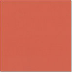 Bazzill - Prismatics - 12 x 12 Cardstock - Dimpled Texture - Blush Red Medium
