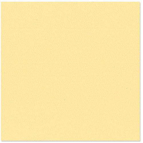 Bazzill - Prismatics - 12 x 12 Cardstock - Dimpled Texture - Sunflowers Light
